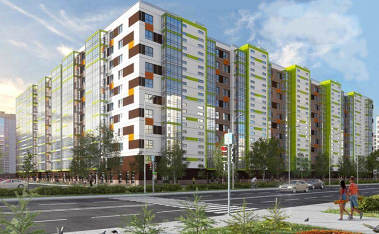 Топ-5 недорогих квартир с пропиской в Петербурге