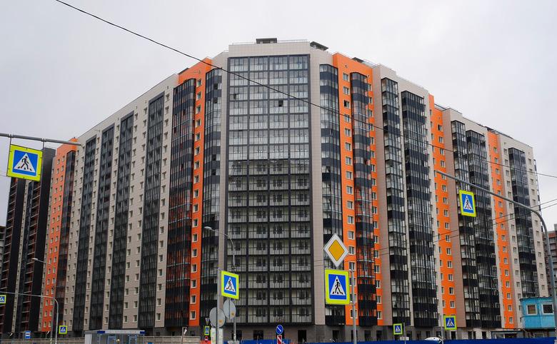 ЖК «Десяткино», Всеволожский р-н в СПб