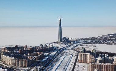 Транспортная доступность: Приморский район