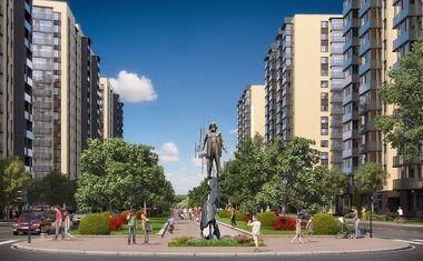 100 метров от ЗСД: покупать ли жилье у скоростных магистралей
