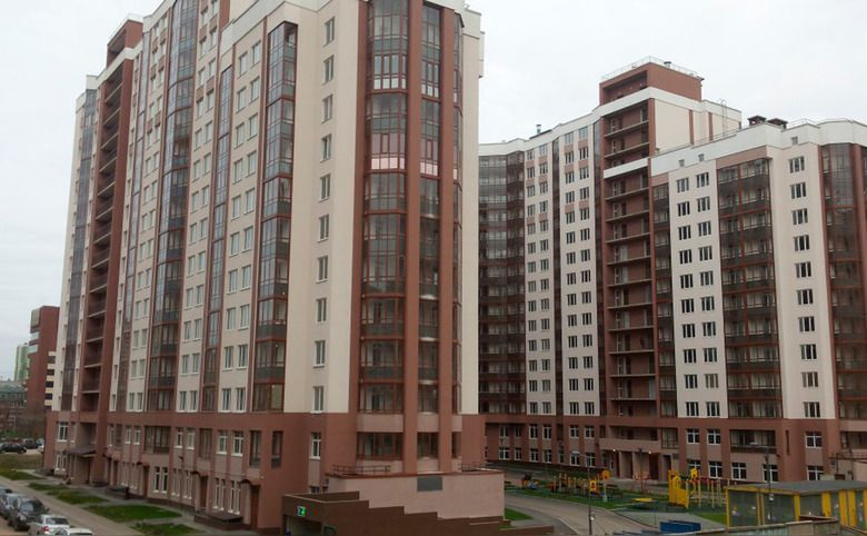 ЖК «Фламинго», Калининский р-н в СПб | 3