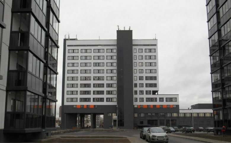 ЖК «Новоселье: городские кварталы», Ломоносовский р-н в СПб | 4