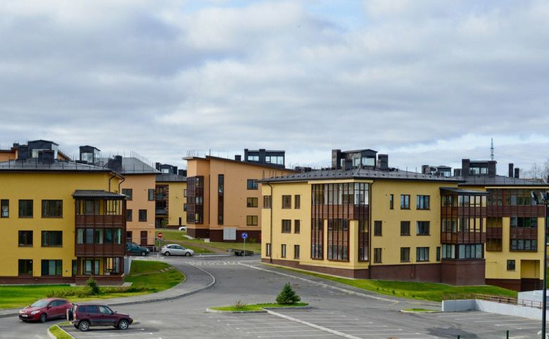 ЖК «Mistola Hills», Всеволожский р-н в СПб