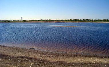 Пулковское водохранилище