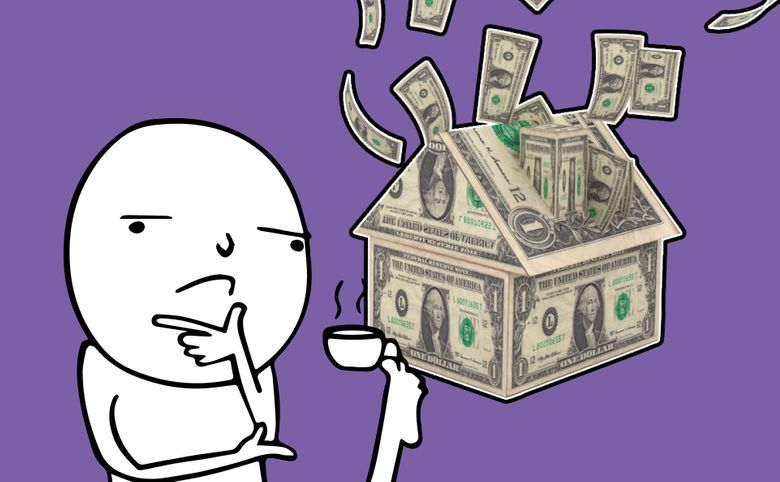 Сдавать или продавать квартиру