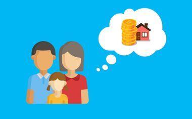 Какие льготы на покупку жилья дают молодой семье в Петербурге
