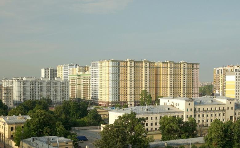 ЖК «Времена года», Адмиралтейский р-н в СПб