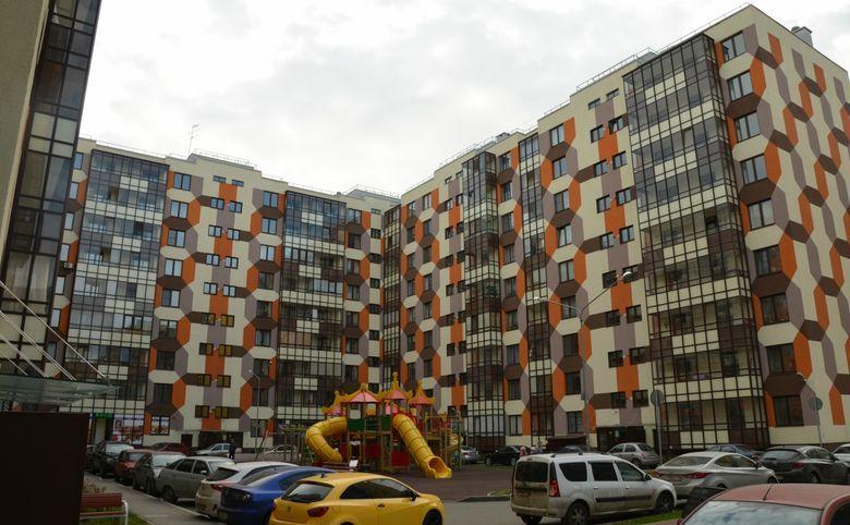 ЖК «Вена», Всеволожский р-н в СПб | 5