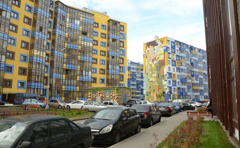 ЖК «Вена», Всеволожский р-н в СПб | 6