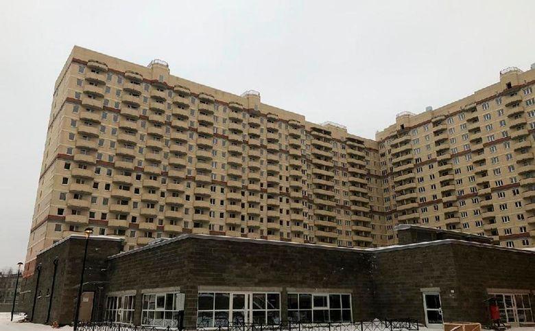 ЖК «Маршал», Калининский р-н в СПб   3