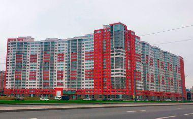 ЖК Ленинский Парк (ЛСР)