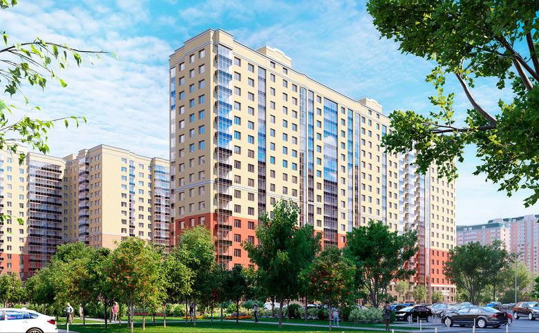 Продажа квартир в новостройках Всеволожского района в 2018 году