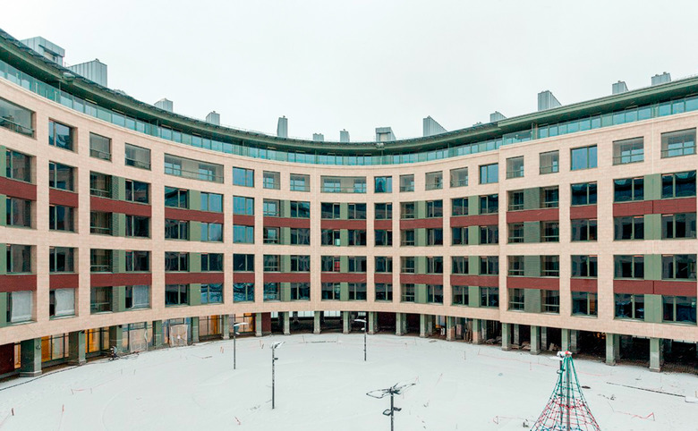 ЖК «Stockholm», Приморский р-н в СПб | 4