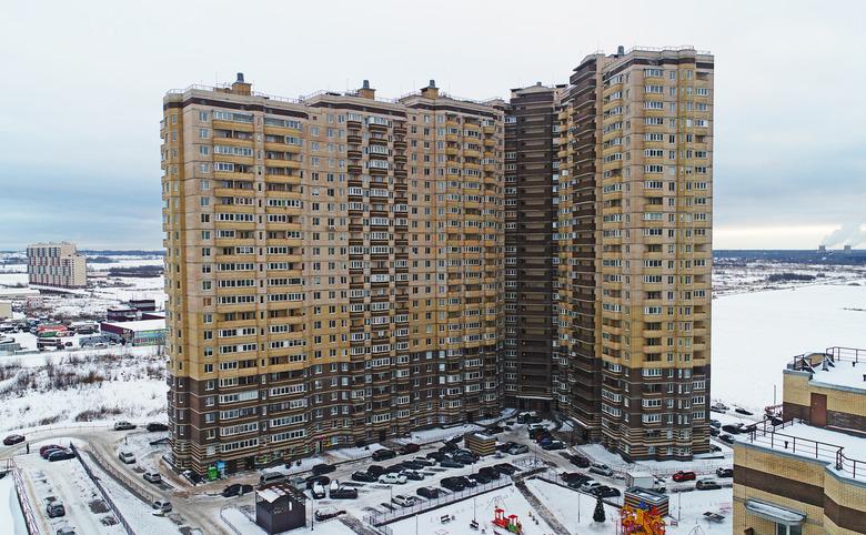 ЖК «Северные высоты», Всеволожский р-н в СПб | 2
