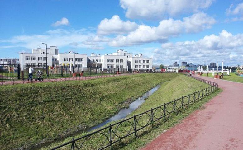 ЖК «Вена», Всеволожский р-н в СПб | 4