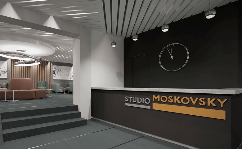 ЖК «STUDIO MOSKOVSKY», Фрунзенский р-н в СПб | 4