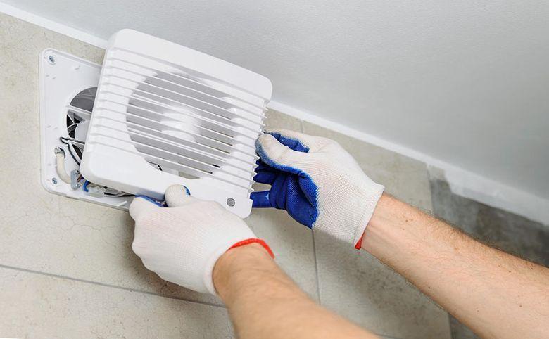Автоматическая приточная вентиляция в квартире