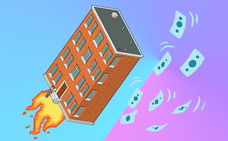 Как быстро продать квартиру и не потерять в деньгах