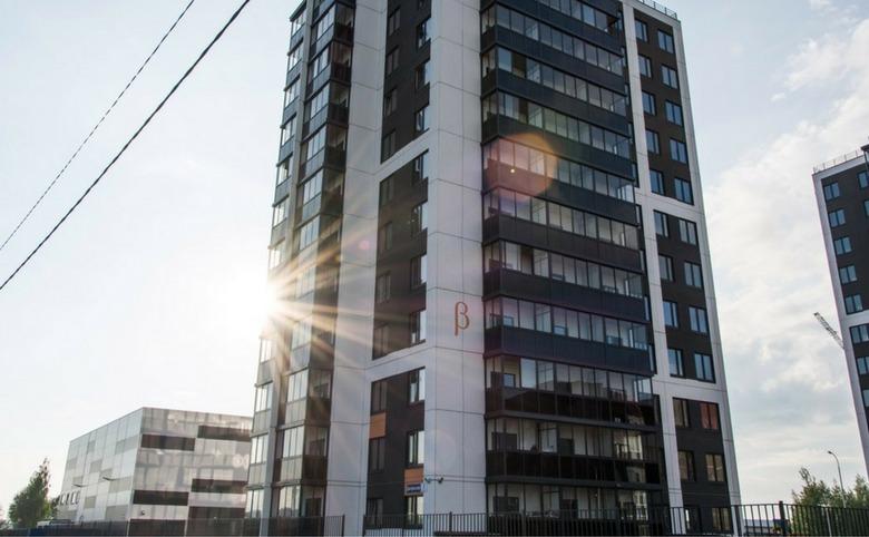 ЖК «Новоселье: городские кварталы», Ломоносовский р-н в СПб | 2
