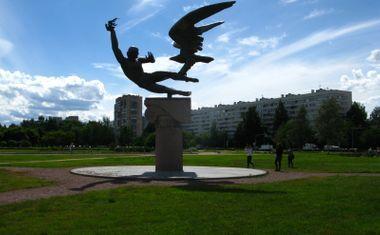 Сад Прометей