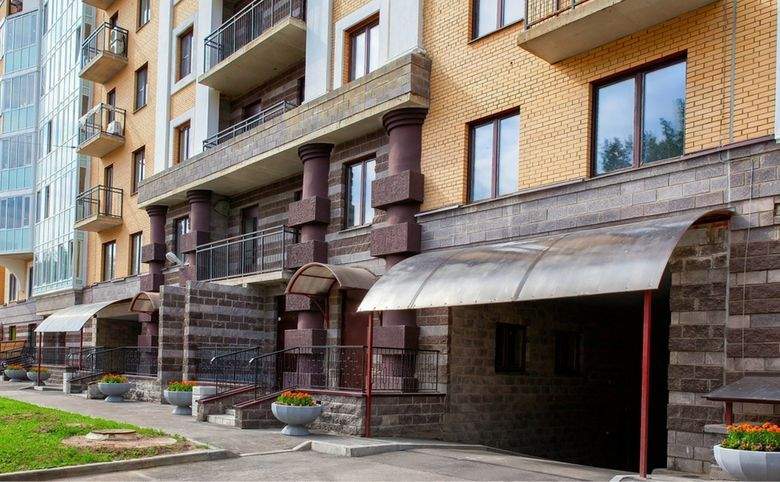 ЖК «Классика», Петроградский р-н в СПб   3