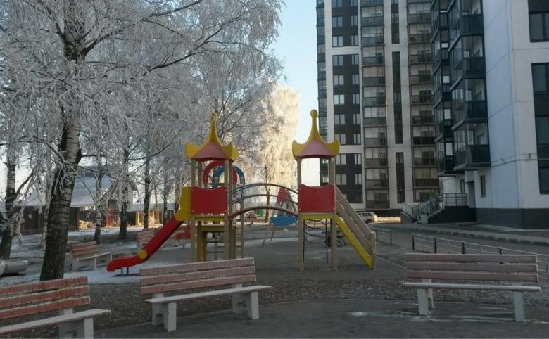 ЖК «Новоселье: городские кварталы», Ломоносовский р-н в СПб | 3