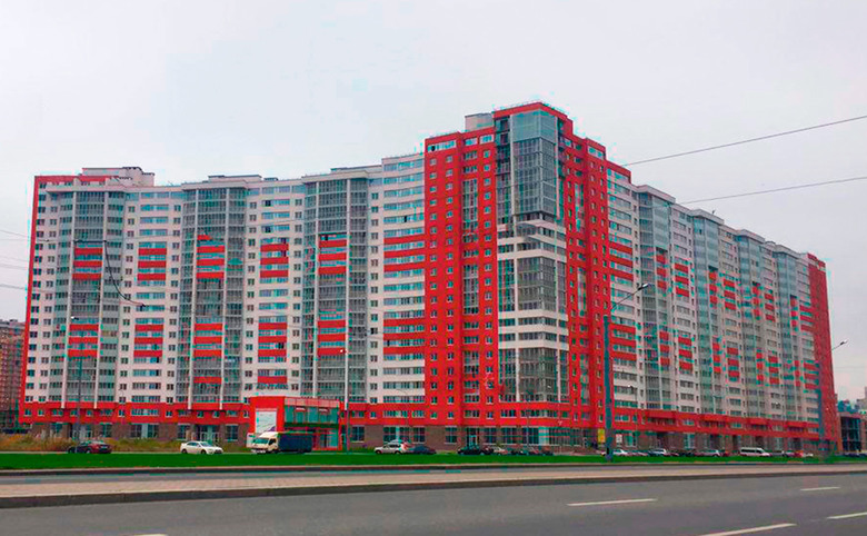 ЖК «Ленинский Парк», Красносельский р-н в СПб