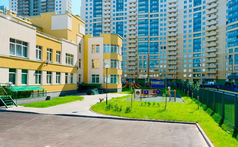 ЖК «Green City», Невский р-н в СПб | 3