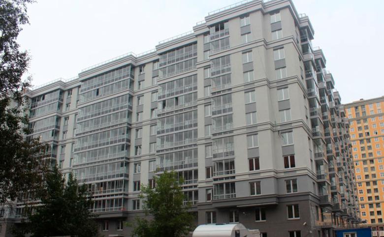 ЖК «Новомосковский», Адмиралтейский р-н в СПб