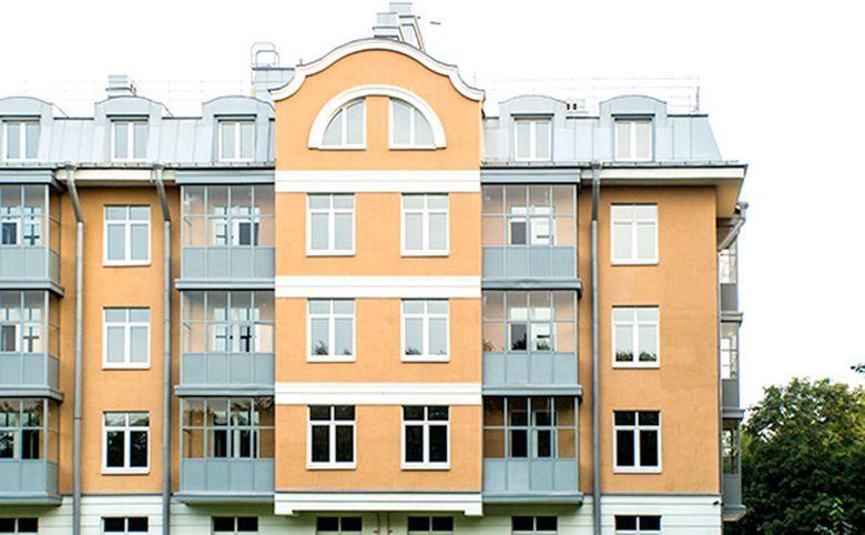 ЖК «Pushkin House», Пушкинский р-н в СПб | 3