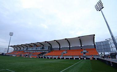 Стадион Невский завод
