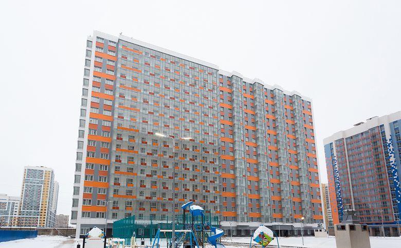 ЖК «4YOU», Московский р-н в СПб