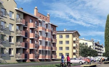 ЖК «Итальянский квартал»