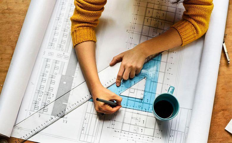 Проект японской архитектурной мастерской Nikken Sekkei