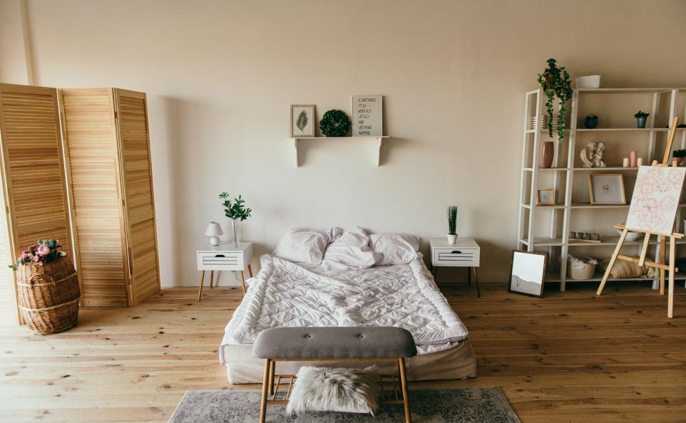 Как можно выгодно снять жилье в Санкт-Петербурге