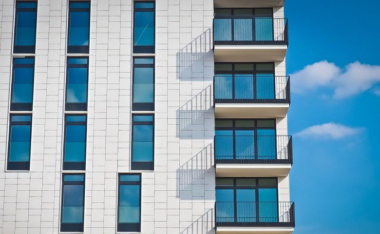 Энергоэффективные навесные вентилируемые фасады