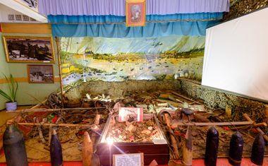 Музей Невский пятачок