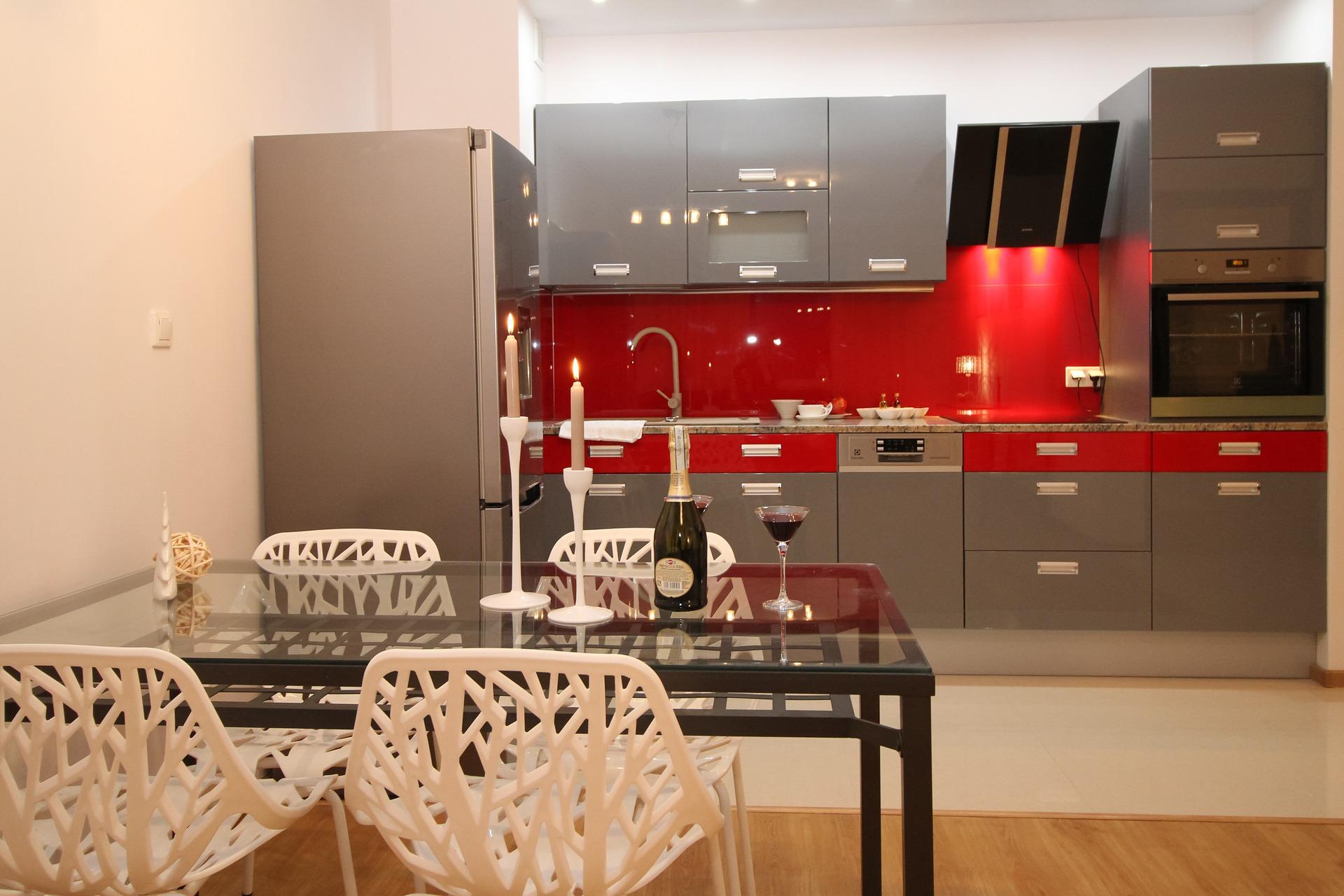 l-планировка кухни