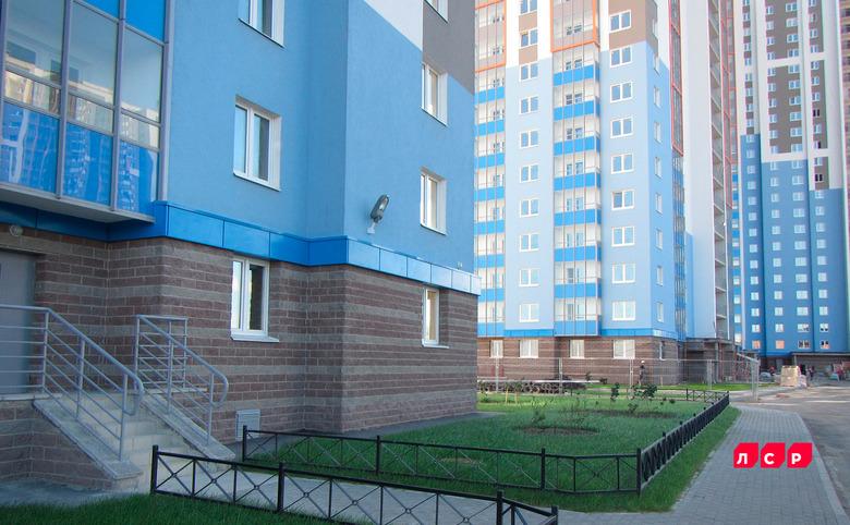 ЖК «Квартет», Московский р-н в СПб | 3