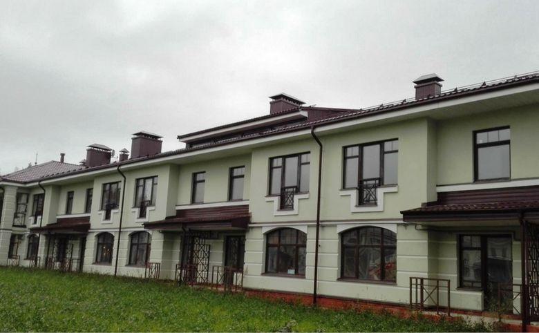 ЖК «Кантеле», Курортный р-н в СПб