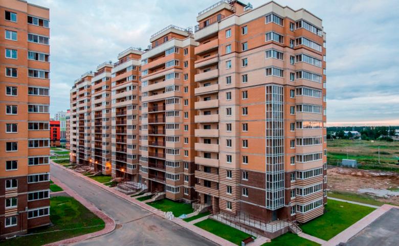 ЖК «Новое Янино», Всеволожский р-н в СПб | 2