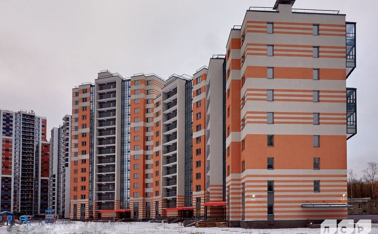 ЖК «Калейдоскоп», Калининский р-н в СПб | 3