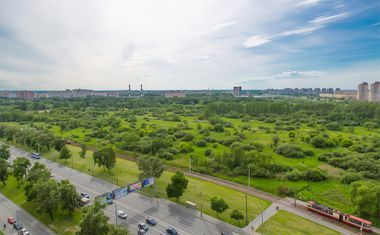 Полежаевский парк