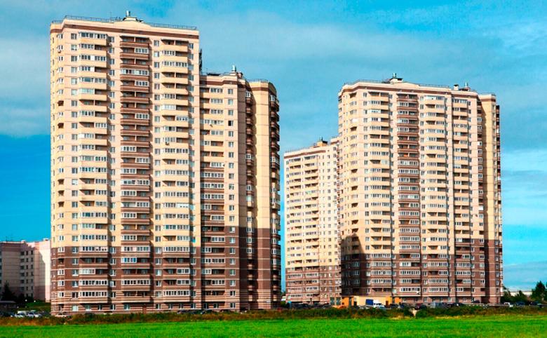 ЖК «Северные высоты», Всеволожский р-н в СПб | 5