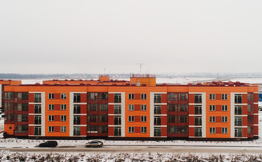 ЖК Образцовый квартал