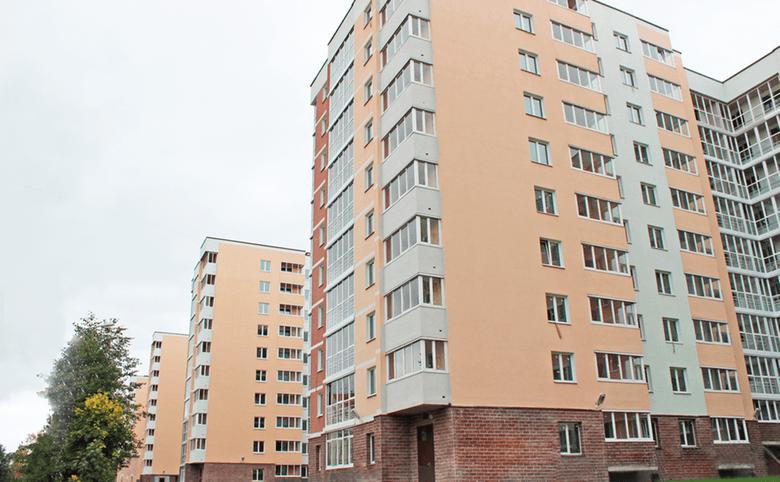 ЖК «Дом у Разлива», Курортный р-н в СПб