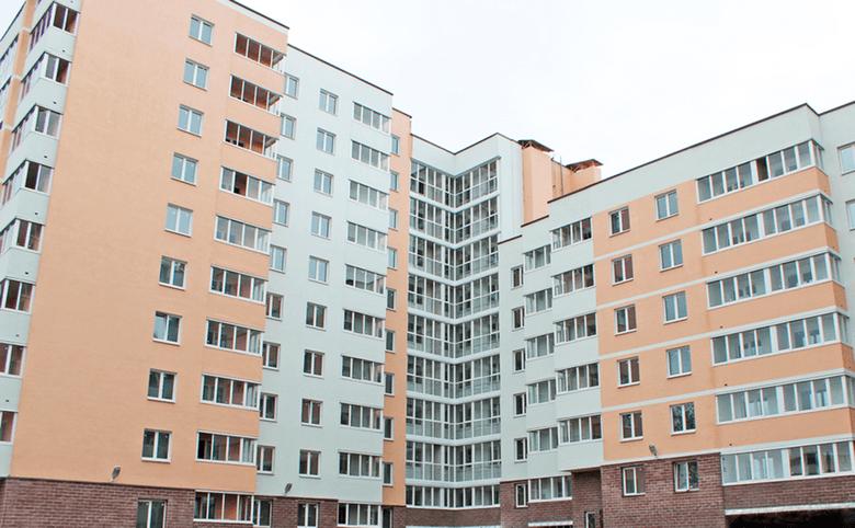 ЖК «Дом у Разлива», Курортный р-н в СПб | 2