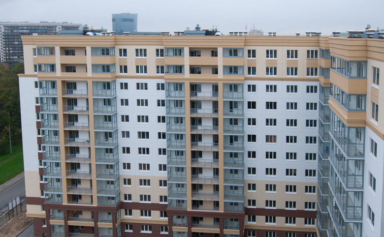 ЖК «Тойве», Красногвардейский р-н в СПб | 2