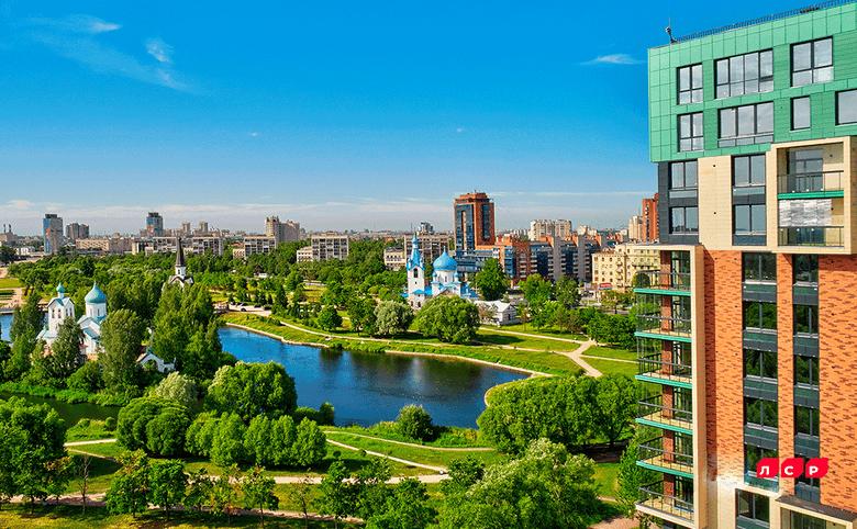 ЖК «NEO», Московский р-н в СПб | 3