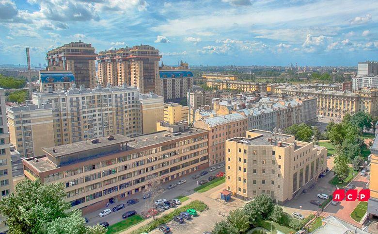 ЖК «Богемия», Московский р-н в СПб | 3